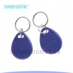 تگ RFID (آبی)