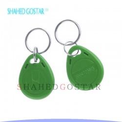 تگ RFID (سبز)